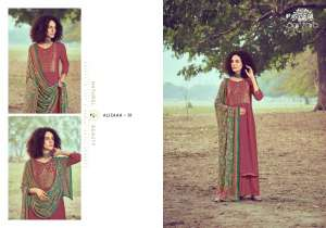 ALIZAAH COLLECTION