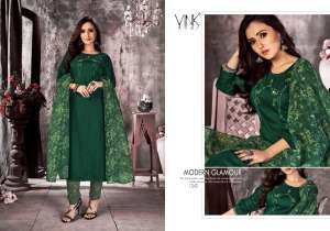 FRAGRANCE VOL 2 TOP WITH BOTTOM AND DUPATTA