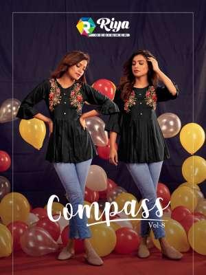 COMPASS VOL 8