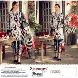 ROSEMEEN 2121