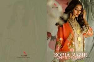 SOBIA NAZIR Vol-3 BY KAARA