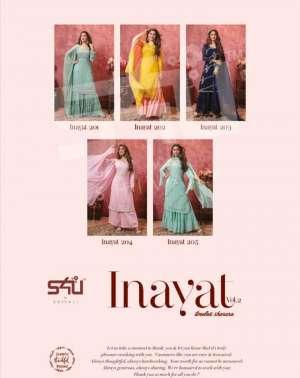 S4U BY SHIVALI INAYAT VOL.2