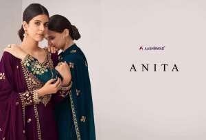 ANITA BY AASHIRWAD 8390-8395 series