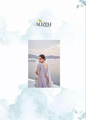 Alizeh MIRROR MAZE COLOUR EDITION D NO 1012 B 1012