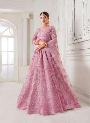 Alizeh Suit BRIDAL HERITAGE VOL 1 1001