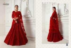 Alizeh Suit BRIDAL HERITAGE VOL 1 1002