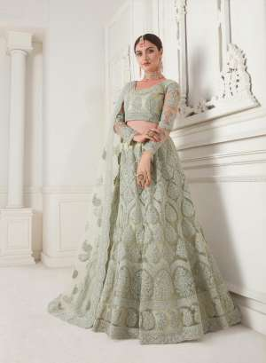 Alizeh Suit BRIDAL HERITAGE VOL 1 1006