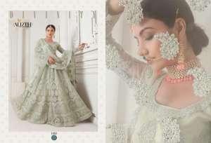 Alizeh Suit BRIDAL HERITAGE VOL 1 1007