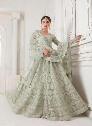 Alizeh Suit BRIDAL HERITAGE VOL 1 1008