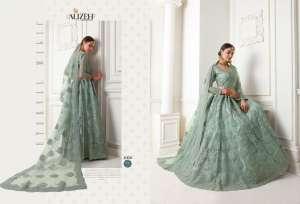Alizeh Suit BRIDAL HERITAGE VOL 1 1009
