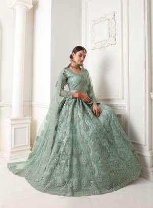 Alizeh Suit BRIDAL HERITAGE VOL 1 1012