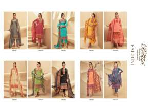 Belliza Designer Studio FALGUNI 539-001