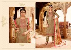Belliza Designer Studio Mehreen 322-004
