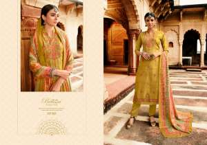 Belliza Designer Studio Mehreen 322-006