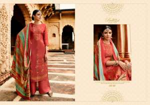 Belliza Designer Studio Mehreen 322-008