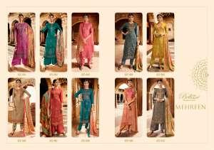 Belliza Designer Studio Mehreen 322-011