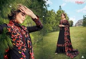 Belliza Designer Studio ruhani vol 2 332-004