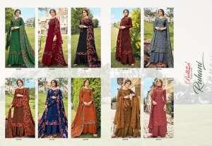Belliza Designer Studio ruhani vol 2 332-010