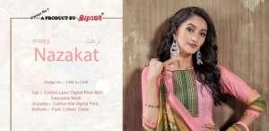 Bipson Fashion NAZAKAT 1395-1398 1395