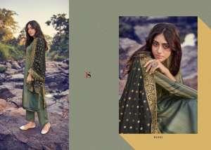 DEEPSY SUIT ahana Pure modal silk Jequard dupatta 61001