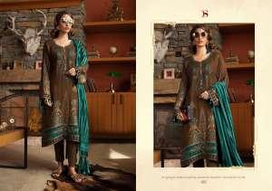deepsy suit maria b 801-806 series 4794 + 5% Gst Extra pashmina grandeur salwar suit catalog
