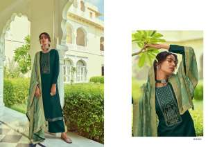 monalisa vol 2 81001-81006 series 6900 + 5% Gst Extra by deepsy suits silk with self embroidery latest salwar kameez