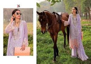 Deepsy Suits SANA SAFINAZ LAWN 21 VOL 2 996