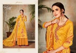 Harshit fashion alisha 346-001