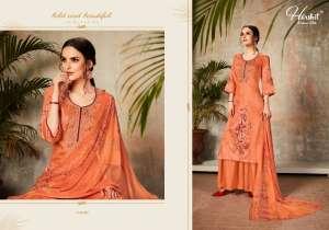 Harshit fashion alisha 346-003