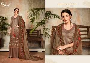 Harshit fashion alisha 346-005