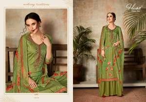 Harshit fashion alisha 346-006