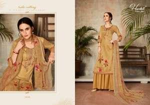 Harshit fashion alisha 346-007