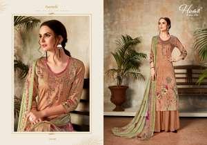 Harshit fashion alisha 346-008