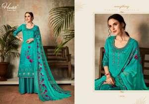 Harshit fashion alisha 346-011