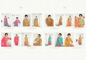 Harshit fashion kainaat 628-002