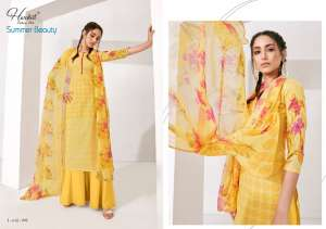 jay vijay panache 5181-5188 series 12400 + 5% Gst Extra lawn cotton designer suits designs with free masks
