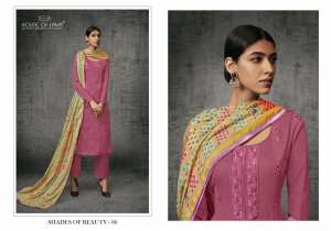 House of Lawn SHADES OF BEAUTY 2