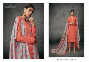 House of Lawn SHADES OF BEAUTY 4