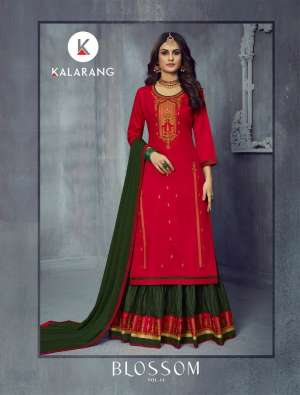 Kalarang creation blossom vol 14 2000