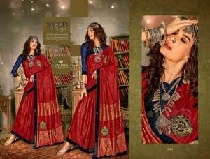 Kalista Fashions SAMSUNG 3883