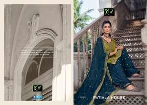 Kessi PATIYALA HOUSE VOL 84 5890