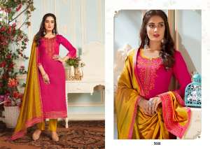 Kessi Silk Shine Vol 4 5681