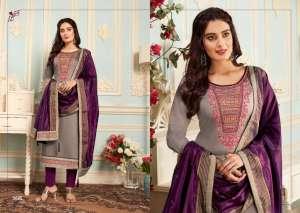 Kessi Silk Shine Vol 4 5684