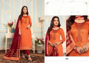 Kessi Silk Shine Vol 4 5685