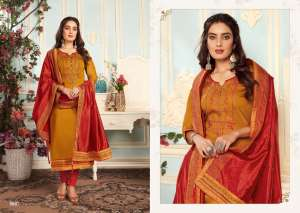 Kessi Silk Shine Vol 4 5688