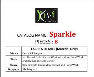 Kessi SPARKLE 1340