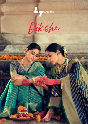 L T Fashion DIKSHA 900