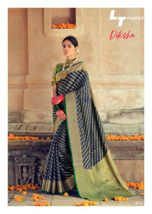 L T Fashion DIKSHA 902