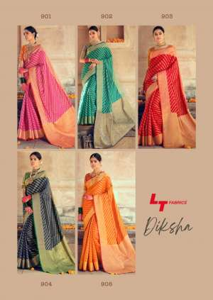 L T Fashion DIKSHA 904