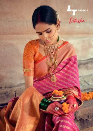 L T Fashion DIKSHA 906
